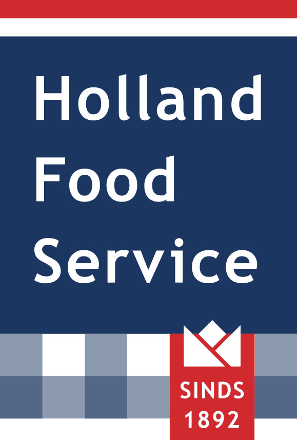 Sponsor Holland food service