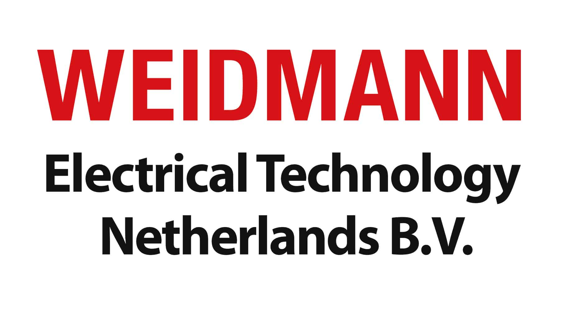 Sponsor Weidmann Electrical Technology B.V.